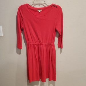 Maison Jules 3/4 Sleeve fit and flare